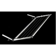 Okenný sušiak sklopný 101-150 cm
